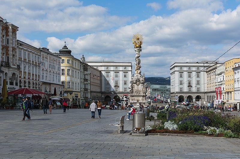 O que fazer em Linz