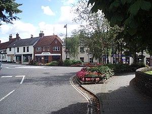 Liphook - Liphook village centre