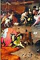 Lisbon, Museum Nacional de Arte Antiga, Hieronymus Bosch, the Temptation of Saint Anthony-2.JPG