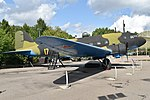 Lisunov Li-2T '17 yellow' (CCCP-48986) (38763557362).jpg