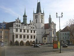 Litomerice main square 03.JPG
