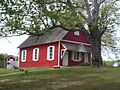 Little Red Schoolhouse (21637945021).jpg