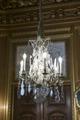 Ljuskrona i stora salongen - Hallwylska museet - 106992.tif