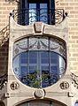 Lleida, el Segrià. Casa Melcior (1910). Francesc Morera (A-SiT 073026).jpg