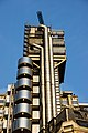Lloyd's building - detail - evening light - 2011-05-04.jpg