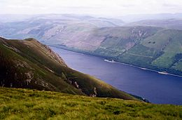 Loch Lochy from the summit of Meall na Teanga.jpg
