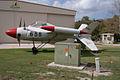 Lockheed XFV-1 Salmon BuNo 138657 LSide FLAirMuse 05March2011 (14413219357).jpg