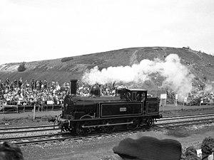 0-6-2 - Webb Coal Tank