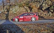 2007 Monte Carlo Rally
