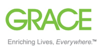 W. R. Grace and Company - Image: Logo wr grace