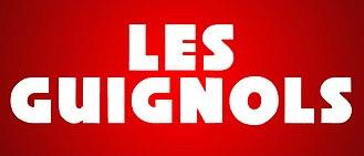 Les Guignols - Image: Logo Guignols 2015