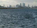 London-Docklands, Royal Albert Dock 28.jpg