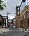 London-Woolwich, Royal Arsenal, Grand Store along Marlborough Rd 03.jpg