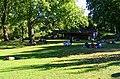 London - St.James's Park - View South.jpg