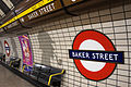 London 01 2013 Baker Street station 5356.JPG