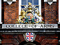 London College of Arms 2011 07.jpg