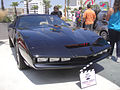 Long Beach Comic Expo 2012 - K.I.T.T. from Knight Rider (7186649766).jpg