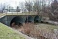 Looking S at Villaview Road and culverts - Euclid Creek.jpg