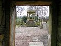 Looking out from inside the ruins of the Bell Chapel (2393306752).jpg
