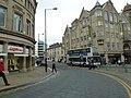 Looking towards a 98 bus in Leopold Street - geograph.org.uk - 2981184.jpg