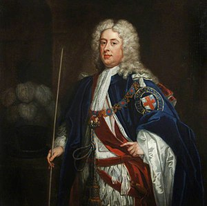 Charles Paulet, 2nd Duke of Bolton - Image: Lord Paulet