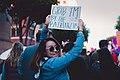 Los Angeles Women's March (24935216117).jpg
