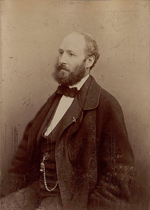 Louis Amédée Achard cover