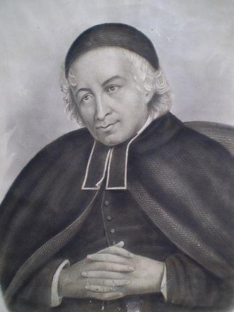 Louis-Marie Baudouin - Venerable Louis-Marie Baudouin.