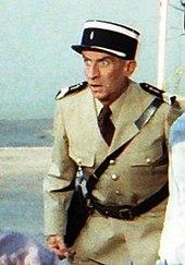 Le Gendarme De Saint Tropez Wikiwand