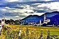 Lourdes, vue de la campagne environnante.jpg