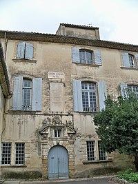 Lourmarin - Hotel Girard.jpg