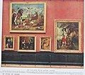 Louvre 1929 - les Van Dyck dans la Grande Galerie.jpg