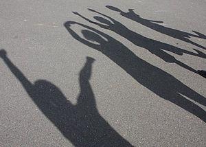 *** l*O*V*E** Shadows everything