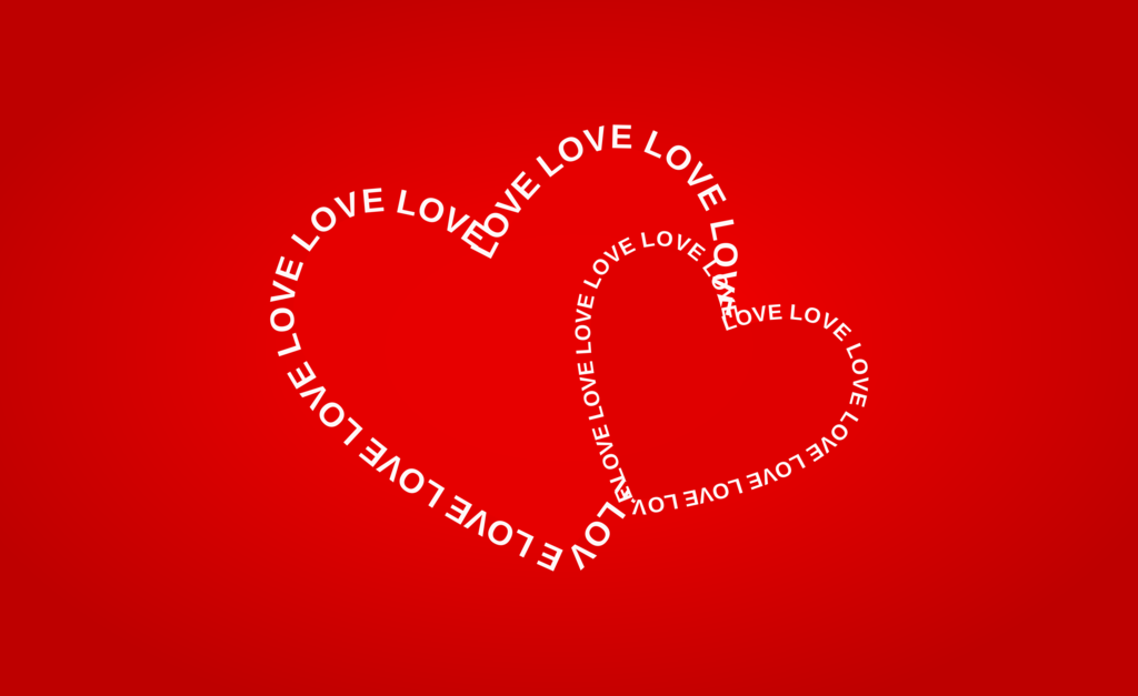 File Love Symbol Using White Text On Red Background Png Wikimedia Commons