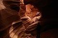 Lower Antelope Canyon, Near Page Arizona (3454898172).jpg