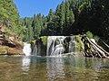 Lower Lewis River Falls in Washington 1.jpg