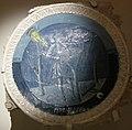 Luca della robbia, mesi per lo studietto di piero de' medici, 1450-56, febbraio.JPG