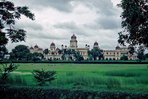 Lucknowuniversity
