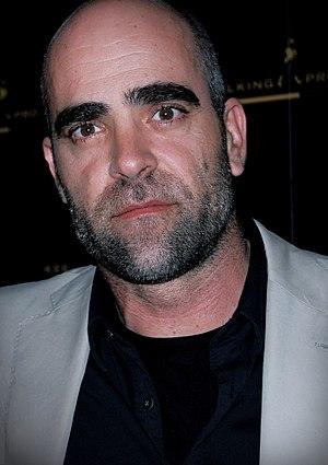 Luis Tosar - Luis Tosar