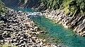 Lukha River The Green Reflection (187603153).jpeg