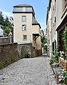 Luxembourg Grund rue Plaetis maison van der Vekene 2012.jpg