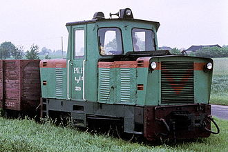 PKP class Lyd1 - Lyd1-209