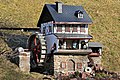 Mühle in Miniatur in Drebach..IMG 7560WI.jpg