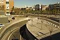MADRID P.L.M. PUENTE DE SAN ISIDRO NUDO VIAL (COMENTADA) - panoramio - Concepcion AMAT ORTA… (3).jpg