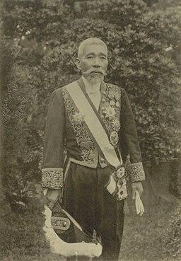 MATSUOKA Yasutake
