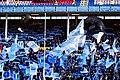 MFF fans at Råsunda.jpg