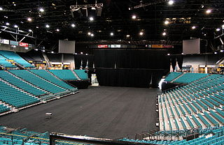 MGM Grand Garden Arena Arena in Las Vegas, Nevada, United States