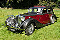 MG SA 2-Litre 4-Door Sports Saloon (1936) (15367069493).jpg