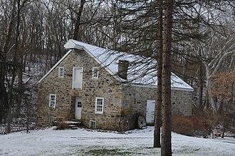 Greenwich Township, Warren County, New Jersey - Kennedy Mill