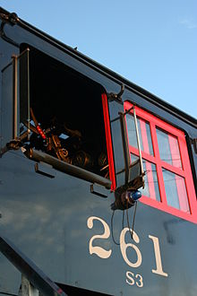 Px Milw Cab Exterior on Hp Steam Engine